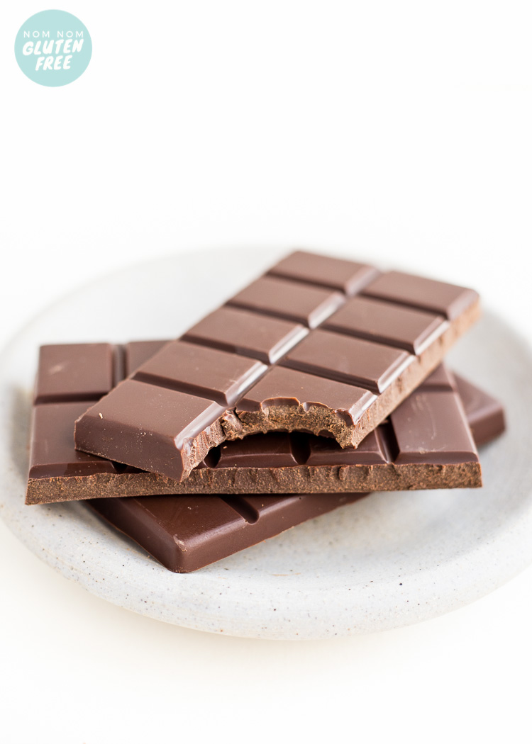 Gluten Free Chocolate Recipe