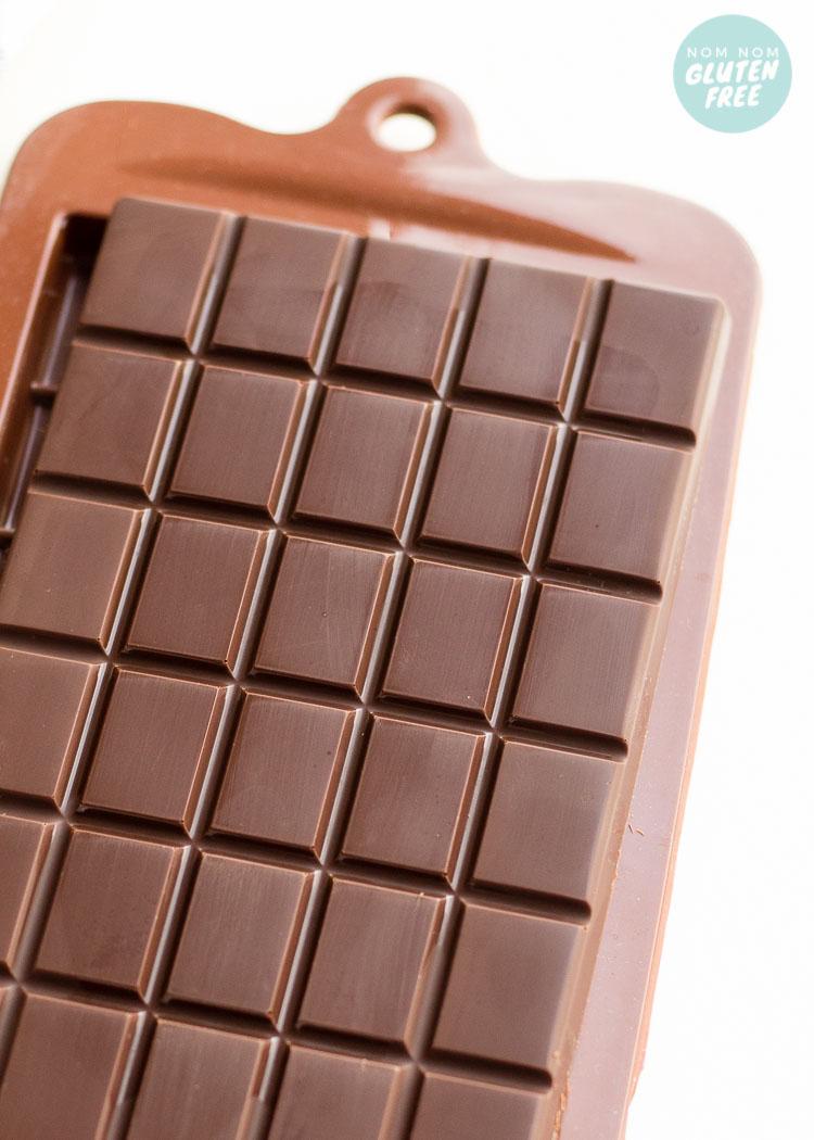 Gluten Free Chocolate Recipe