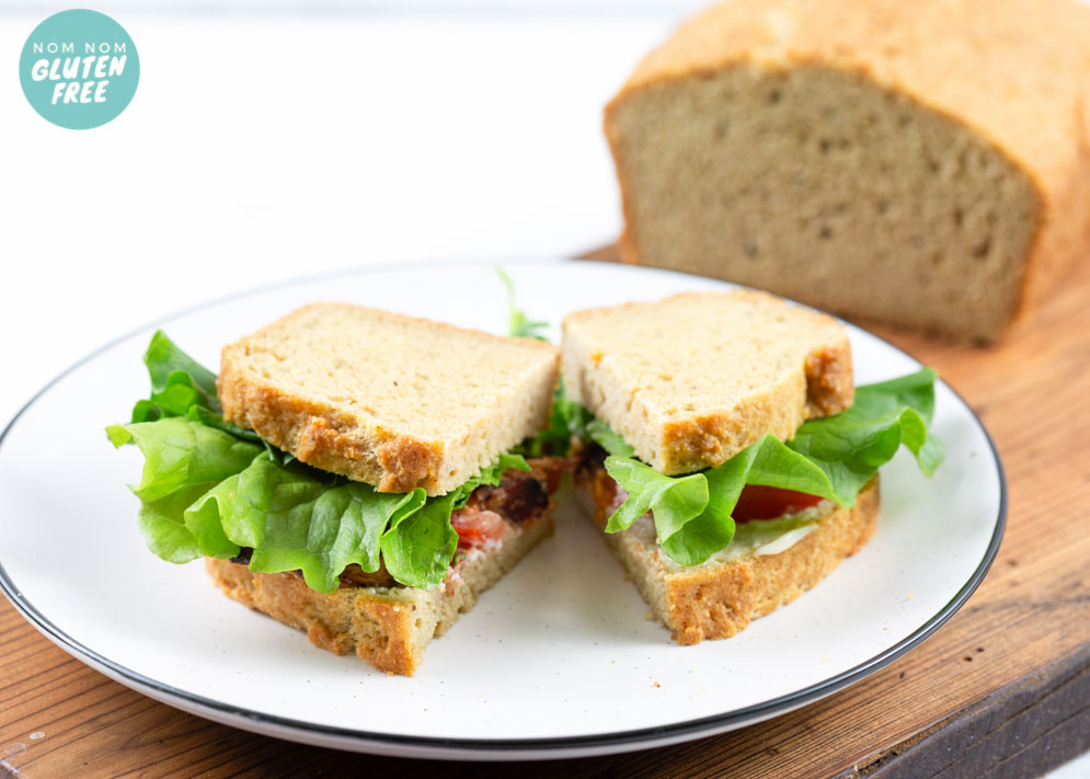 Gluten Free Bread Recipe