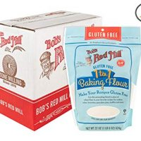 Bobs Red Mill Baking Flour
